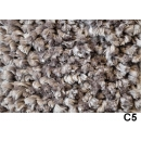 y12586 超長毛國王地毯踏墊king-C5紫色(另有其他顏色)多種尺寸