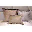 毛質布面抱枕-小抱枕,腰枕,大抱枕(y14792 地毯,桌旗,抱枕,布品 )-共3色 駝色.卡其色.灰色