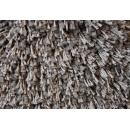 y15771 地毯桌旗抱枕布品-地毯.壁毯.踏毯-長毛地毯160x230CM--黎明系列/棕色