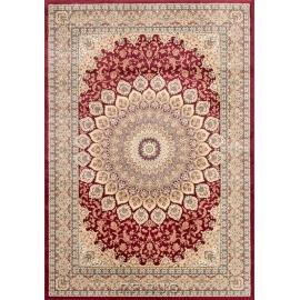 y15832 地毯桌旗抱枕布品-地毯.壁毯.踏毯-古典地毯-達文西系列
