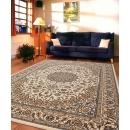 y15834 地毯桌旗抱枕布品-地毯.壁毯.踏毯-古典地毯-達文西系列