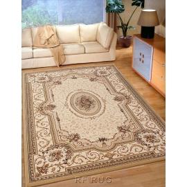 y15836 地毯桌旗抱枕布品-地毯.壁毯.踏毯-古典地毯-達文西系列