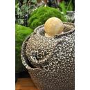 水琴滾球 (y14647 庭院擺飾品-開運流泉-開運流泉)
