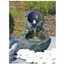 雙層 造型流水 (y14952 庭院擺飾品-開運流泉-開運流泉)