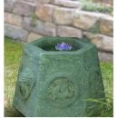 對獅 造型流水 (y14953 庭院擺飾品-開運流泉-開運流泉)