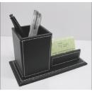 筆+名片座(y14826 辦公桌及梳妝台用品 辦公桌)