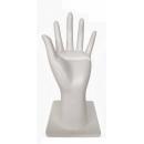 手飾名片座(白)( y14536 辦公桌及梳妝檯用品、名片座  名片座)