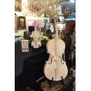 標準大提琴y14987 152-BE02 立體擺飾可彈奏大提琴(另有小提琴)