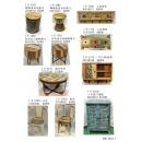 傢俱系列(y15060 工業風傢俱係列)