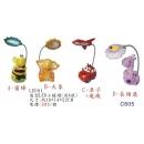 造型檯燈y13633 新品目錄- 造型LED小檯燈(共4款)-LED01 A-蜜蜂