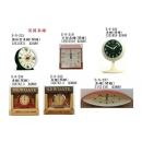 桌鐘系列y13642 新品目錄- 英國桌鐘系列-1 ( E-N-215 圓球型桌鐘(鬧鐘) )