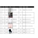 y13649 新品目錄- 玻璃製品-花器.容器系列-1   71D8113-BV1152菲德(花器)