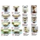 花器擺飾系列y13659 新品目錄- 花器擺飾系列-1   5242.銀色