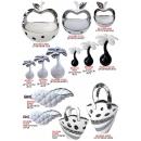 陶瓷電鍍擺飾y13920 新品目錄-陶瓷電鍍系列-海螺(大) 另有小款
