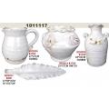 陶瓷擺飾系列y13923 新品目錄-陶瓷擺飾系列-陶瓷花器(白)