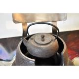 鐵壺茶壺組4(y15267 餐具器皿 咖啡茶具)
