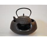 鐵壺茶壺組3(y15266 餐具器皿 咖啡茶具)
