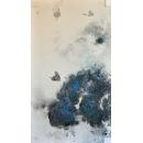 墨蝶油畫-y15368-畫作系列---已售出 可訂製