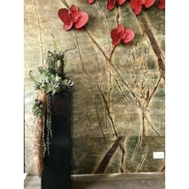 大廳用盆花.茶几直立式-y16179(花藝設計花材果樹-茶几用直立式)