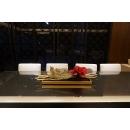 水平花藝-現場花藝情境-y16185花藝設計-水平花藝(玄關桌.電視櫃盆花 )