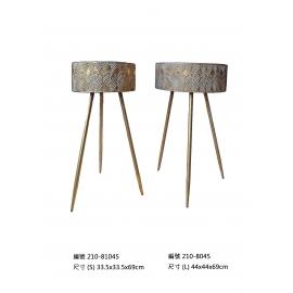 鐵製花器-y16192(花器系列-鐵製花器.金屬)