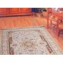 常見問題:【為何羊毛地毯會有脫毛現象】