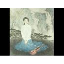 y11082 吳華光-提琴與女孩