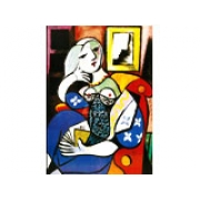 Picasso畢卡索複製畫系列