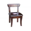 y13408-玫瑰磁磚小靠背椅(26-006)