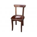y13406- 玫瑰磁磚高靠背椅(26-019)(停產)