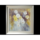 朵樣油畫04-y00237-油畫-創意系列