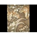 y00243 創意浮雕花壁飾-向陽壁飾