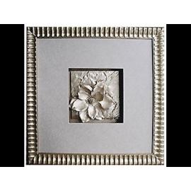 y00432 自然素材-爭艷銀6
