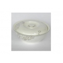 y00609白金牡丹骨瓷品鍋 H0202-15