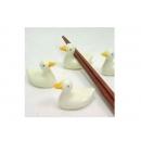 y00738日式陶坊筷架-白鵝H0043-1