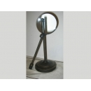 y01029 銅雕系列- 銅雕-放大鏡 (CU-36-334)