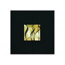 y13195-立體金工-情絲 (黑色)