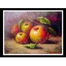 水果靜物-y01264油畫