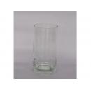 y01742 玻璃花器-長圓B655