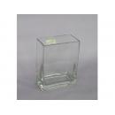 y01746 玻璃花器-長方B659--無庫存