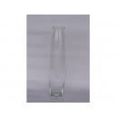 y01747 玻璃花器-圓弧B650