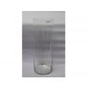 y01753 玻璃花器-直柱型B665