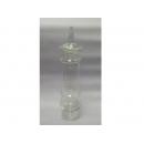 y01755 玻璃裝飾瓶B667