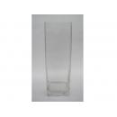 y01763 方型玻璃花器B684