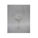 y01765 高腳玻璃花器B688