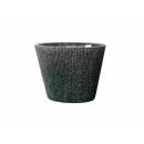 y01773 樹脂花器(黑)-小YH6072
