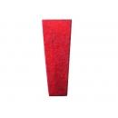 y01793 樹脂花器-紅YH7010-1033D0029