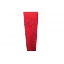 y01795 樹脂花器-紅YH7010-1033D0027