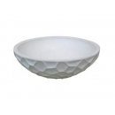 y01805 樹脂淨花器-白YH7031-1033D0039