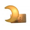 y01985-壁燈系列-月亮小夜燈